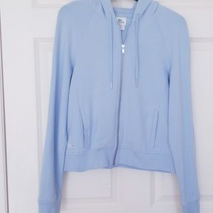 🐊 Lacoste Lightweight Sweatshirt Hoodie